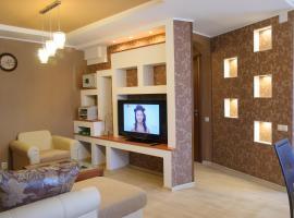 RiverSide Apartments, апартаменты/квартира в Пскове