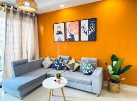 Luxury Apartment Vung Tau Melody, self catering accommodation in Vung Tau