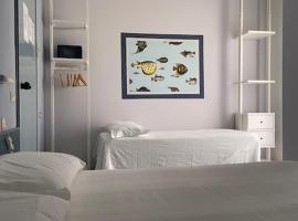Hotel Mambo, hotel in Laigueglia