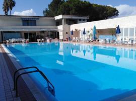 Belvedere Hotel Club, hotel in Belvedere Marittimo