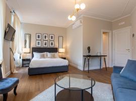 Corso Monforte Suites, rumah tamu di Milan
