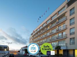 My Story Hotel Vila Nova, hotel em Ponta Delgada