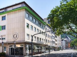 Friedrich Boutique-Apartments, Ferienwohnung in Freiburg im Breisgau
