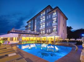 Hotel Danieli, hotel en Caorle