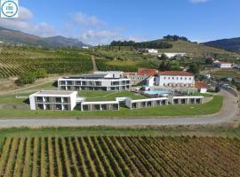 Douro Scala, hotel in Mesão Frio