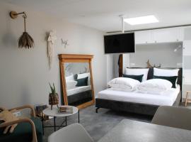 Fabel aan Zee, holiday home in Zandvoort