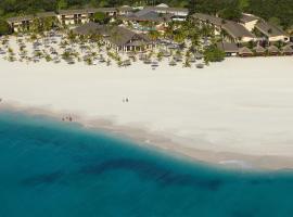 Manchebo Beach Resort and Spa, hotel em Palm-Eagle Beach
