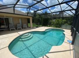 Platinum Vacation Homes - Davenport Florida, villa in Davenport