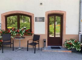 Appartement Luiggi, apartment in Innsbruck