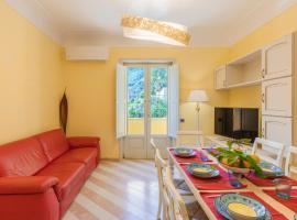 Bouganville Holiday house Amalfi, hotel with jacuzzis in Amalfi