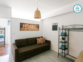 PortoVivo Quental Apartamento, apartment in Porto
