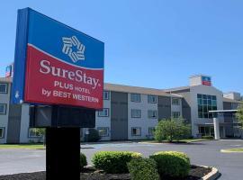SureStay Plus Hotel by Best Western Niagara Falls East, hotel in Niagara Falls
