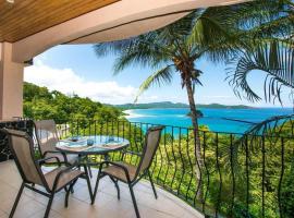 Flamingo Cove Condo 7 - Best Ocean View, hotel in Playa Flamingo