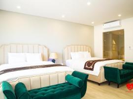Victor Gold Coast Nha Trang, self catering accommodation in Nha Trang