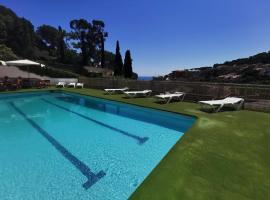 Dynamic Hotels Caldetes Barcelona, hotel in Caldes d'Estrac