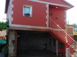 Eira Vella, hotel near Vigo Airport - VGO,
