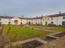 Lough Erne Apartments, hotel in Enniskillen