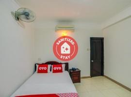 SPOT ON 884 Khanh Tra, hotel near Vinpearl Land Nha Trang, Nha Trang