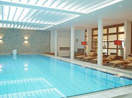 Bio Thermalhotel Falkenhof, Hotel in der Nähe von: Europa Therme, Bad Füssing