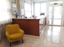 Hostal Moreno, hotel in Silla