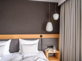 Hotel-Restaurant Maier, Hotel in Friedrichshafen