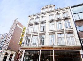 Quentin Arrive Hotel, מלון באמסטרדם