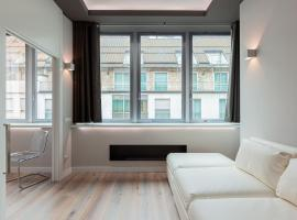 easyhomes-City Centre Suites, apartament a Milà