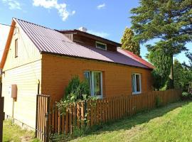 Domek przy gospodarstwie u Janka – willa