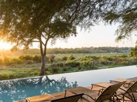 Protea Hotel by Marriott Kruger Gate, resort in Skukuza