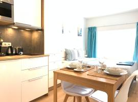 Le vieux Massy - RER B 500 m - TGV 10 min - Orly 20 min, self catering accommodation in Massy