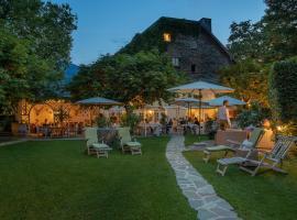 Schlosswirt zu Anif, Hotel in der Nähe von: Zoo Salzburg, Anif
