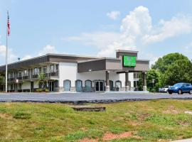 SureStay Hotel by Best Western Bowling Green North, hotel in Bowling Green