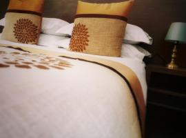 Stay Inn, hotel near Maputo International Airport - MPM,