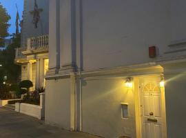 Formosa Apartments