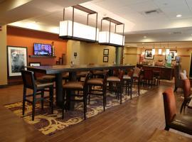 Hampton Inn Union City, hotel in Union City