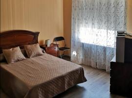 Ourense centro con fácil aparcamiento, apartamento en Ourense