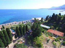 San Ludovico Country House Ventimiglia, hotel near Mirazur Restaurant, Grimaldi