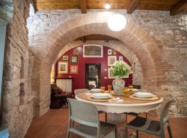 LA VIOLA.2, apartment in Assisi