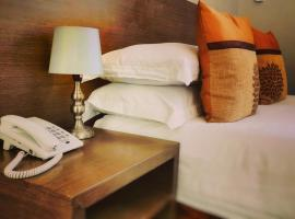 Stay Inn, guest house in Maputo