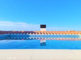 HOTEL SON VILAR, hotel in Es Castell