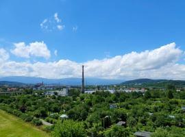 Z widokiem na góry-Zabobrze, accessible hotel in Jelenia Góra
