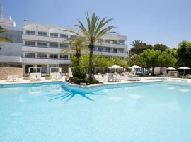 Canyamel Park Hotel & Spa - 4* Sup - Adults only (+16), hotel v mestu Canyamel