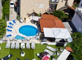 Apartments Rustika Toscana, hotel near Club Hacienda Vodice, Vodice