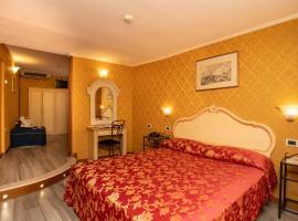 Hotel Tintoretto, hotel perto de Estação San Marcuola, Veneza