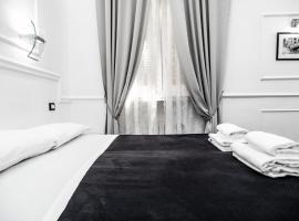 L'antica Locanda Dell'Orso, hotel in zona Piazza Navona, Roma