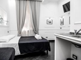 L'antica Locanda Dell'Orso, hotel em Roma