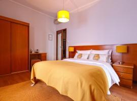 Dolce Vianna, hotel in Viana do Castelo