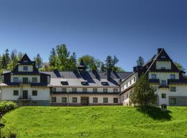 Geovita Wisła – hotel w Wiśle