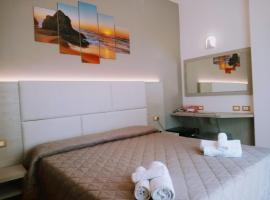 Hotel Monica, hotel a Rimini, Rivazzurra