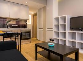 Maras Luxury Apartment, apartment in Alexandroupoli
